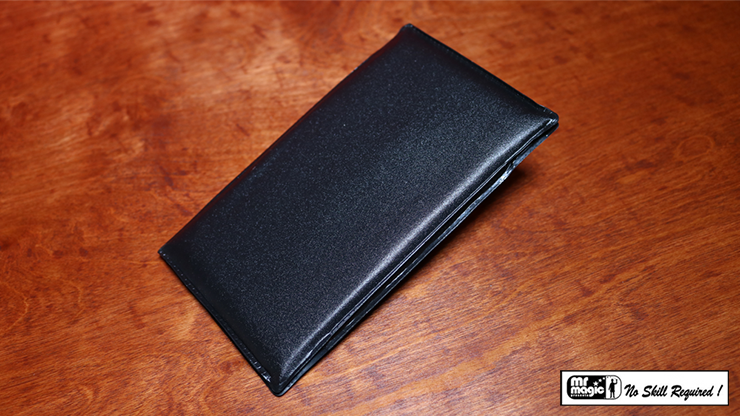 Swap Wallet (Himber Style) Plastic by Mr. Magic - Trick