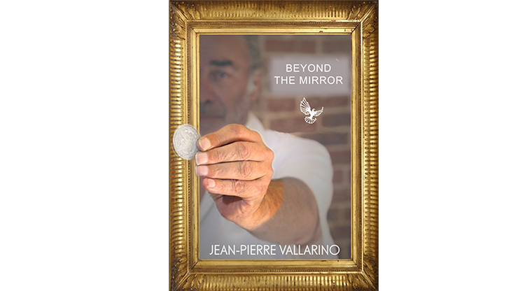 Beyond the Mirror - Jean-Pierre Vallarino