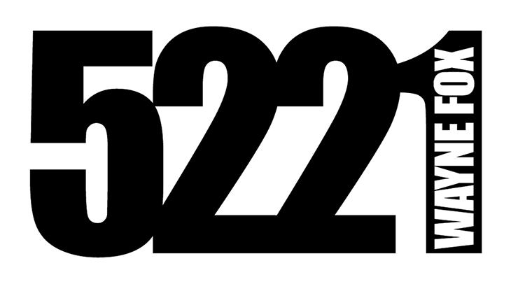 5221 (Gimmicks & Instrucciones Online) - Wayne Fox - DVD