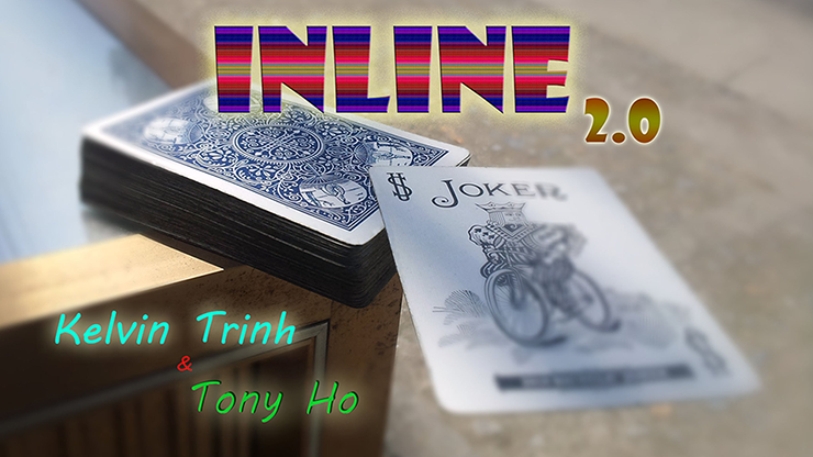 Inline 2 by Kelvin Trinh and Tony Ho Streaming Video