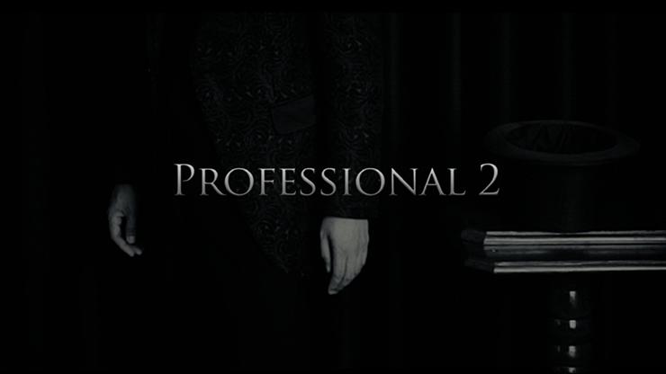 Professional 2 - Kim Hyun Soo - DVD