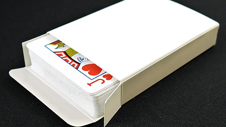 Blank Poker Sized Tuck Box - PropDog