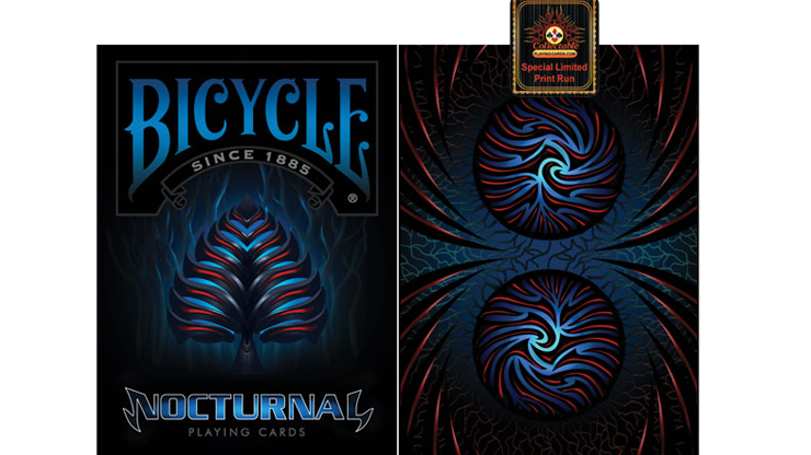 Bicycle Nocturnal Playing Cards - Collectable Playing Cards