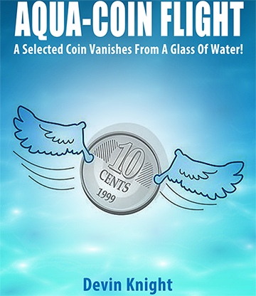 Aqua-Coin Flight - Devin Knight