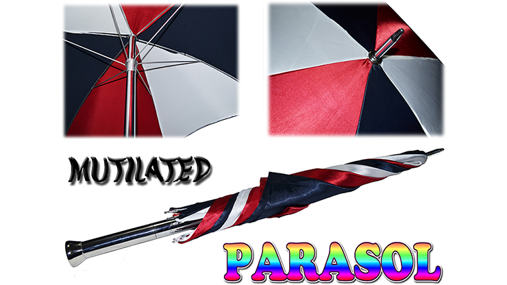 Mutilated Parasol (Deluxe) - Amazo Magic