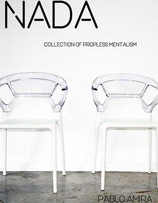 NADA - Pablo Amira - eBook