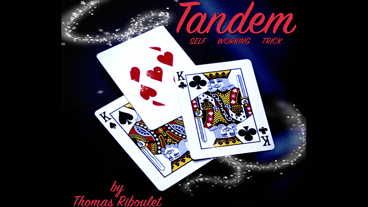 Tandem Video DOWNLOAD