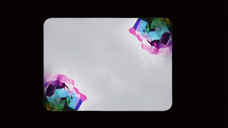 Memento Mori Close-Up Pad (24 inch  x 17 inch)