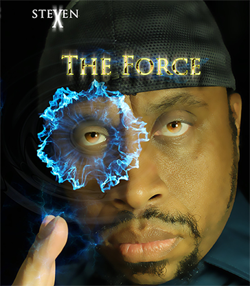 The Force by Steven X Streaming Video