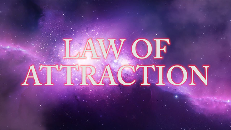T.S.N.S.T.A.H & THE LAW OF ATTRACTION EXPOSED - (Secrets of Stag