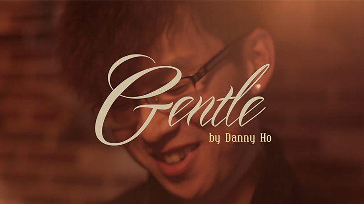 Gentle - Danny Ho (VE MA) - DVD