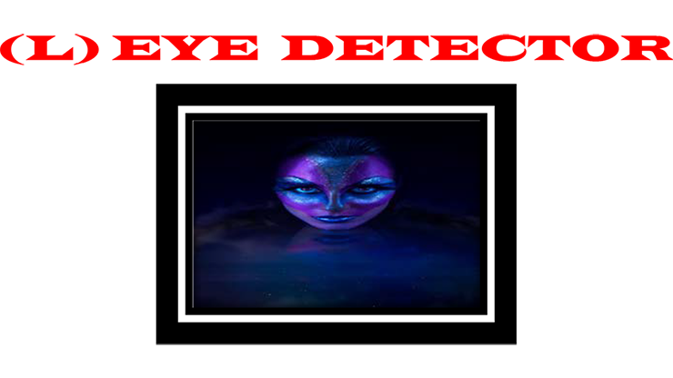(L)Eye Detector - Harvey Raft