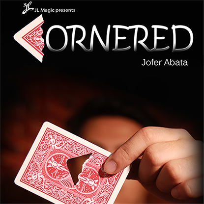Cornered by Jofer Abata - Trick