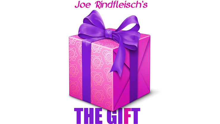 The Gift by Joe Rindfleisch Streaming Video