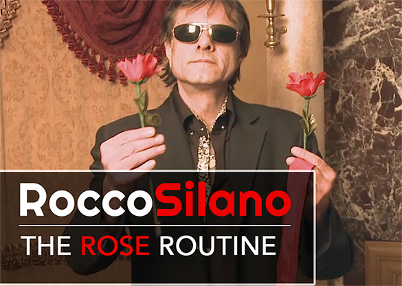The Rose Routine by Rocco Streaming Video