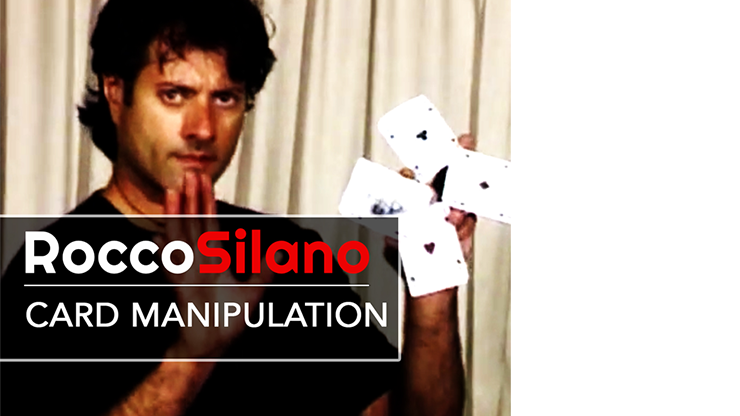 The Magic of Rocco Card Manipulation by Rocco video DOWNLOAD