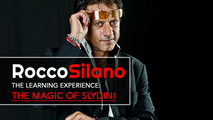 The Magic of Rocco Learning Experience by Rocco Streaming Video