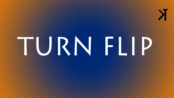 Turn Flip by Kelvin Trinh Streaming Video
