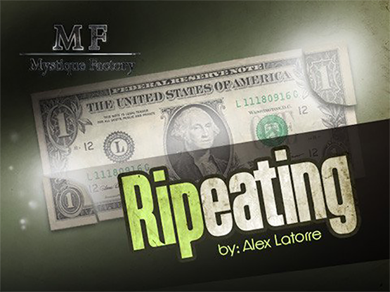 Ripeating - Alex Latorres