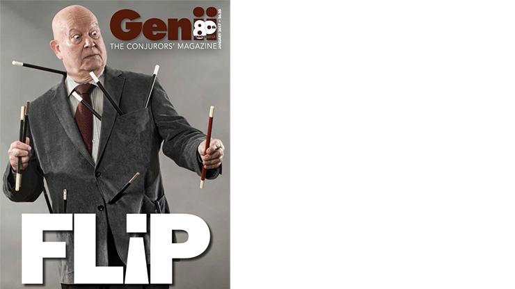 Genii Magazine January 2017 - Book
