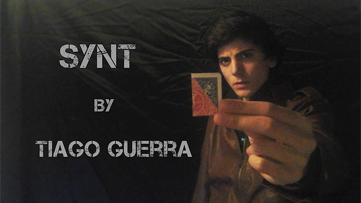 Synt By Tiago Guerra video DOWNLOAD