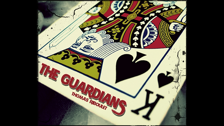 The Guardians Video DOWNLOAD