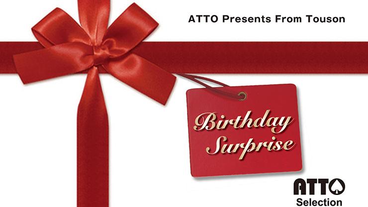 Birthday Surprise by Masuda Magic