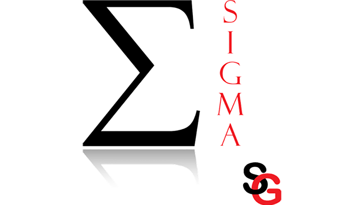 SIGMA by Sean Goodman - Trick