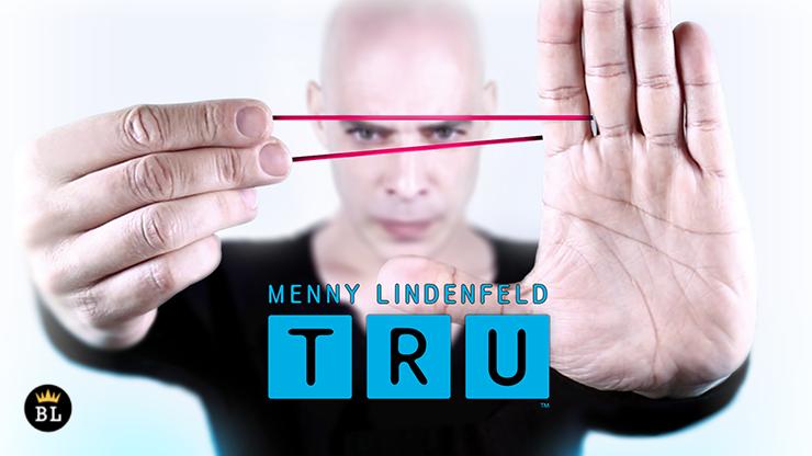 TRU - Menny Lindenfeld