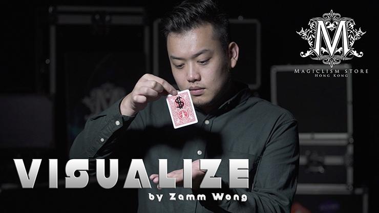 Visualize - Zamm Wong & Magiclism