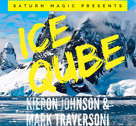 Ice Qube - Kieron Johnson & Mark Traversoni