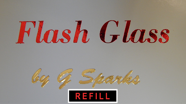 FLASH Refill Wires by G Sparks - Tricks