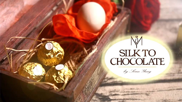 Silk to Chocolate (Ferrero Rocher) - Sean Yang