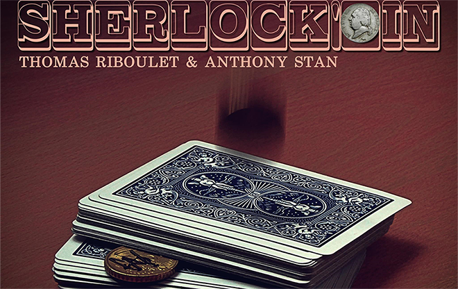 Sherlock'oin - Thomas Riboulet & Anthony Stan