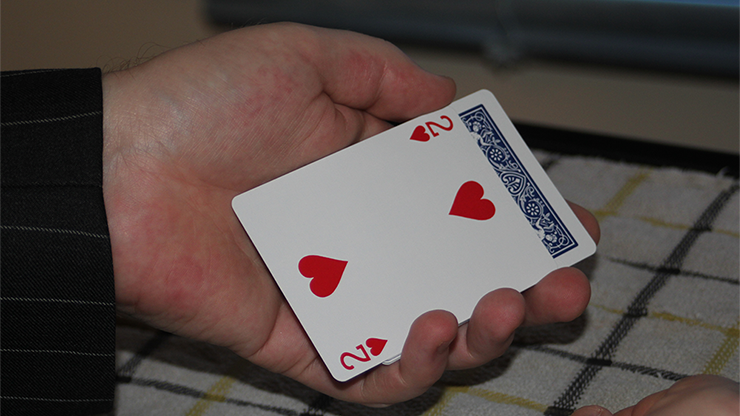 Royle's Ultimate Ambitious Card Trick Routine - Jonathan Royle Mixed - Archivo de Descarga