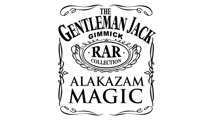 The Gentleman Jack Gimmick Dvd And Online Instructions By Rar