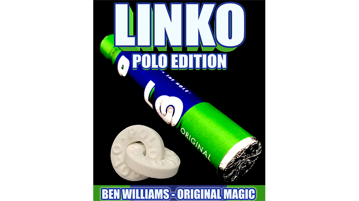 Linko (POLO) by Ben Williams - Trick