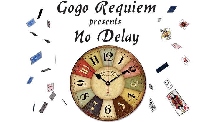 No Delay by Gogo Requiem video DOWNLOAD