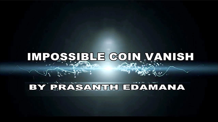 Impossible Coin Vanish Video DOWNLOAD