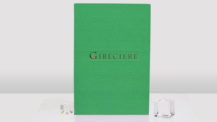 Gibecière 12, Summer 2011, Vol. 6, No. 2 - Book