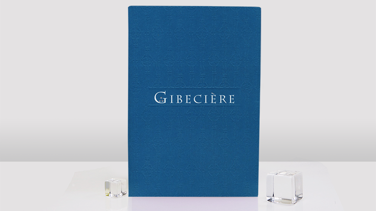 Gibeciere 13, Winter 2012, Vol. 7, No. 1