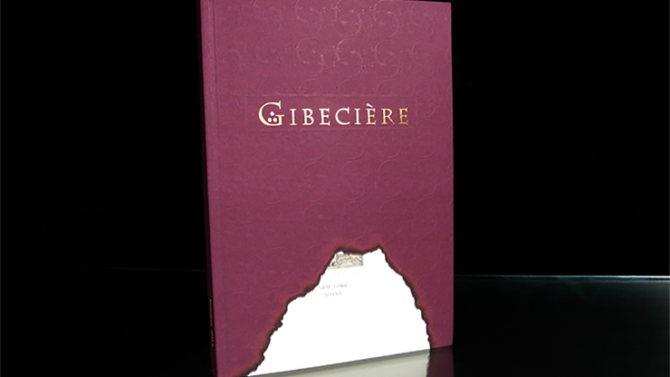 Gibeciere 20, Summer 2015, Vol. 10, No. 2