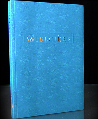 Gibeciere 21, Winter 2016, Vol. 11, No. 1
