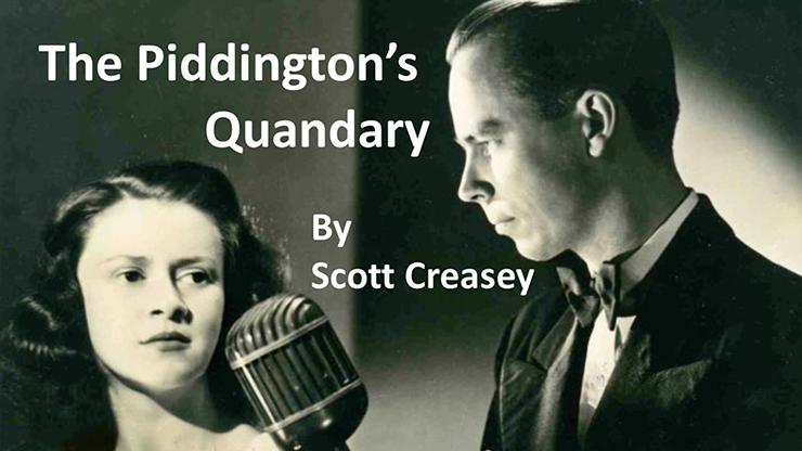 The Piddington's Quandary Video DOWNLOAD