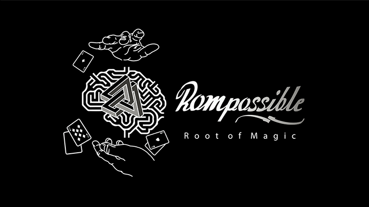 Rompossible by Root of Magic