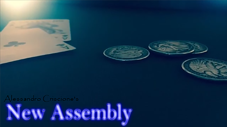 New Assembly Video DOWNLOAD