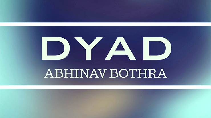 DYAD Video DOWNLOAD