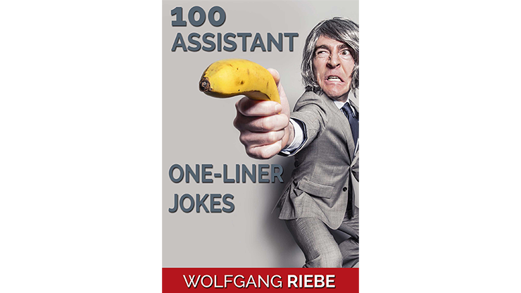100 Assistant One Liners by Wolfgang Riebe eBook DOWNLOAD