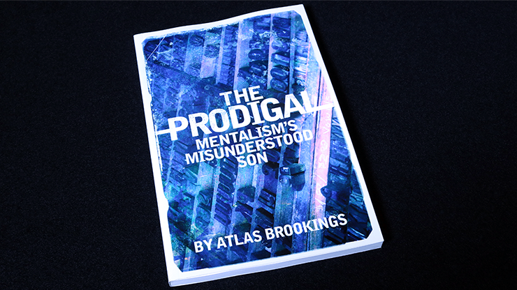The Prodigal - Atlas Brookings
