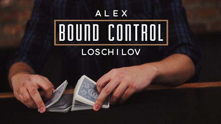 Bound Control Video DOWNLOAD